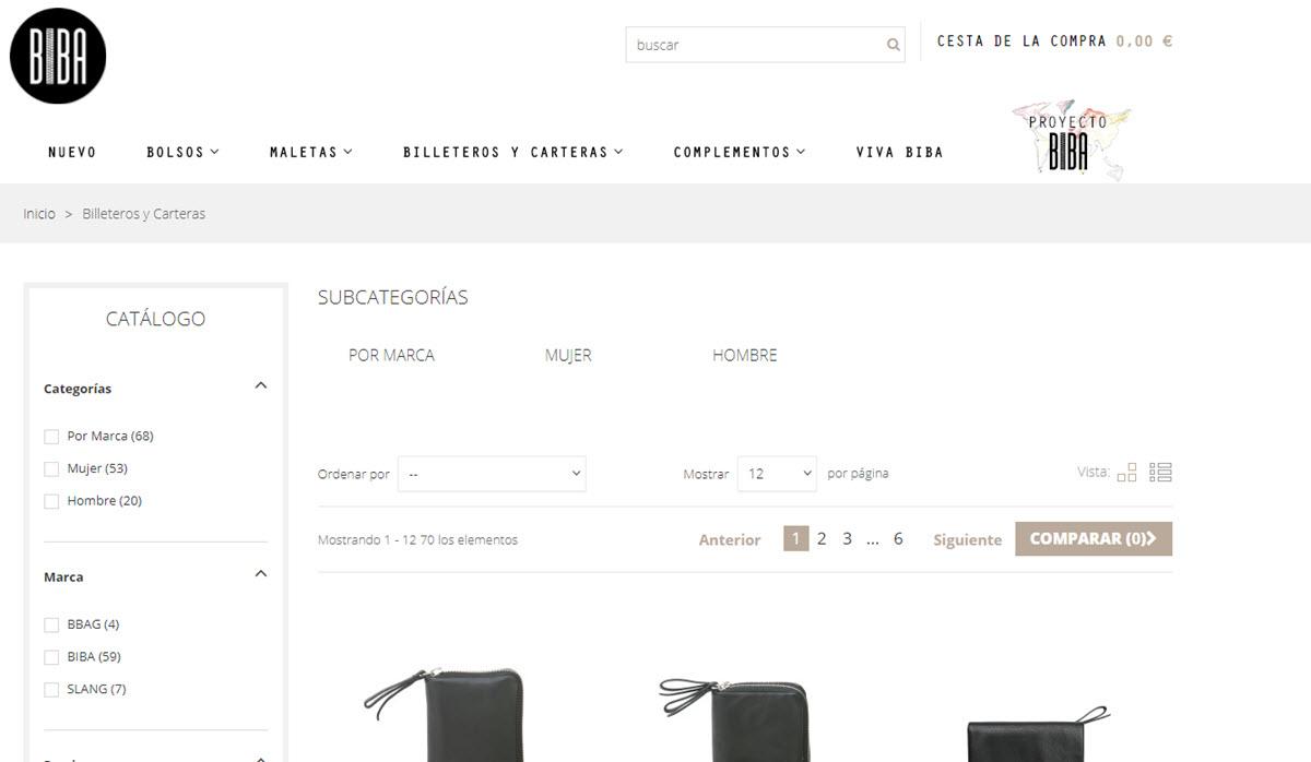posicionar tu tienda online