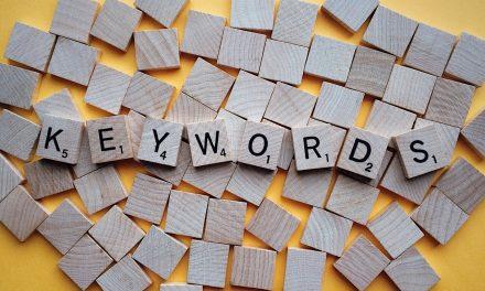 El posicionamiento de palabras clave para estar en la primera página de Google